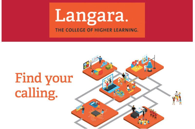 Langara Plus App Demo Day