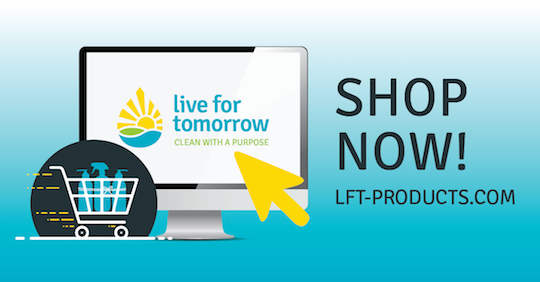 Live for Tomorrow image